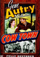 Gene Autry Collection: Cow Town Movie