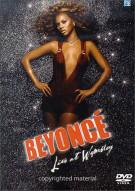 Beyonce: Live At Wembley Movie