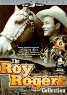 Roy Rogers Collection 3 Pack, The Movie