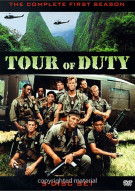 Tour Of Duty: The Complete First Season Movie
