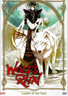 Wolfs Rain: Volume 1 - Leader Of The Pack Movie