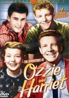 Adventures Of Ozzie & Harriet, The: Volume 1 Movie
