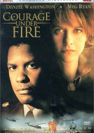 Courage Under Fire / Men Of Honor (2 Pack) Movie