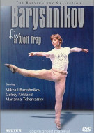 Baryshnikov At Wolf Trap Movie