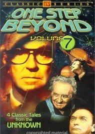 One Step Beyond: Volume 7 (Alpha) Movie