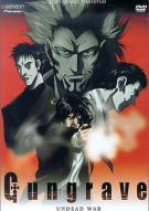 Gungrave: Volume 3 - Undead War Movie