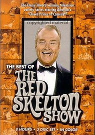 Best Of Red Skelton Show Movie