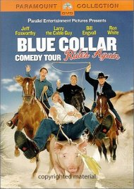 Blue Collar Comedy Tour Rides Again Movie