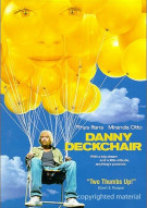 Danny Deckchair Movie