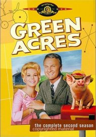 Green Acres: Season 2 Movie