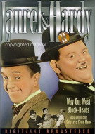 Laurel & Hardy II Movie