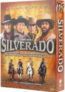 Silverado Gift Set Movie