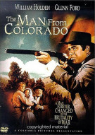 Man From Colorado / Quick And The Dead (1995) (2 Pack) Movie
