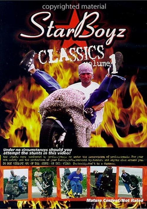 Starboyz Classics: FTP 1 Movie