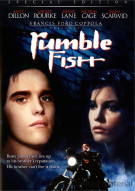 Rumble Fish: Special Edition Movie