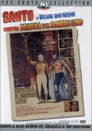 Santo & Blue Demon vs. Dracula & The Wolfman (Santo y Blue Demon contra Dracula y el Hombre Lobo) Movie