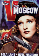 Miss V From Moscow (Alpha) Movie