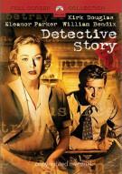 Detective Story Movie