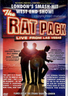 Rat Pack, The: Live From Las Vegas (Tribute Concert) Movie