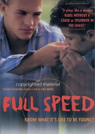Full Speed Movie