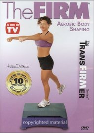 Firm, The: Aerobic Body Shaping Movie