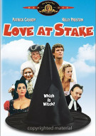 Love At Stake Movie