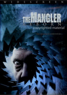 Mangler Reborn, The Movie