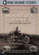 Horatios Drive Movie