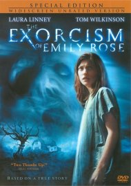 Exorcism Of Emily Rose, The: Unrated Movie