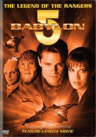 Babylon 5: The Legend Of The Rangers Movie