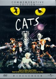 Cats:  Commemorative Edition Movie