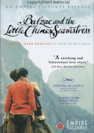 Balzac And The Little Chinese Seamstress Movie
