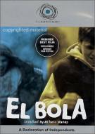 El Bola Movie