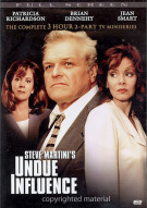 Steve Martinis Undue Influence Movie