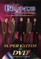 Grupo Bryndis: Super Exitos En DVD Movie