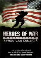 Heroes Of War Collection: Frontline Combat Movie