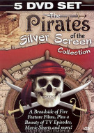 Pirates Of The Silver Screen Collection, The Movie