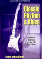 Classic Rhythm & Blues: Volume 5 Movie