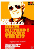 Joe Morello: Around The Kit Movie