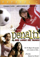 El Penalti Mas Largo Del Mundo Movie