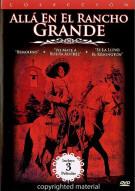 Coleccion Alla En El Rancho Grande Movie