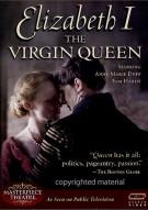 Elizabeth I: Virgin Queen Movie