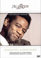 Al Green: Gospel Concert Movie