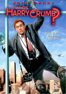 Whos Harry Crumb? Movie