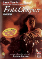 Full Contact: Special Edition Movie