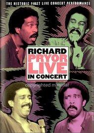 Richard Pryor: Live In Concert Movie