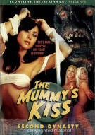 Mummys Kiss, The: Second Dynasty Movie