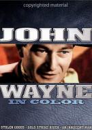 John Wayne In Color: Volume 2 Movie