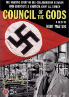 Council Of The Gods Movie