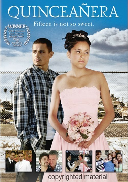 Quinceanera Movie